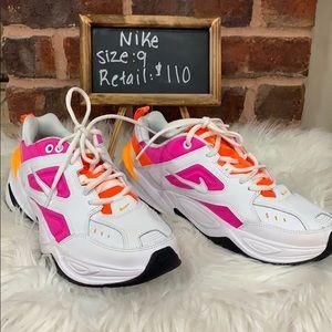 Nike Sneaker Worn Once Size 9